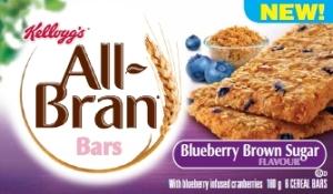 blueberry brown sugar