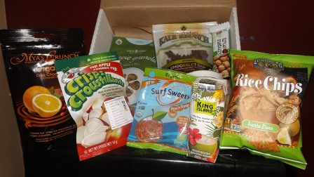 snackbox, snack box, Canada, snack box Canada