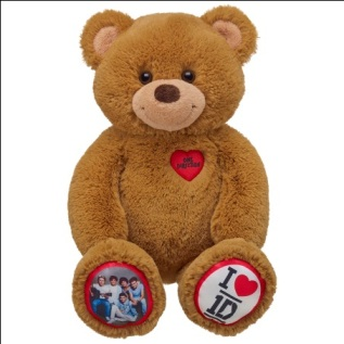 Build A Bear, One Direction, 1 Direction