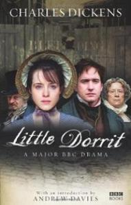 Charles-Dickens-Little-Dorrit, classic, novel