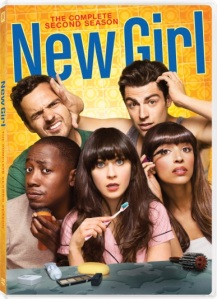 NewGirl, New Girl episodes, The New Girl