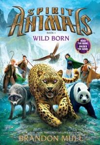 spirit animal, spirit, animal, reading, fantasy, young adult