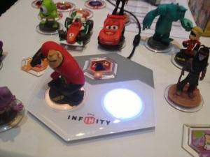 Toys R Us Disney Infinity