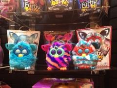 Toys R Us new Furby Boom