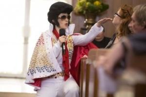 Zooey Deschanel New Girl Elvis