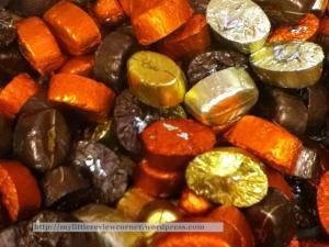 candy, sweet, chocolat