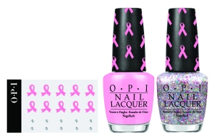 sparkle, bling, Susan G. Komen, susan komen, Breast Cancer Awareness Month, nail designs, breast cancer