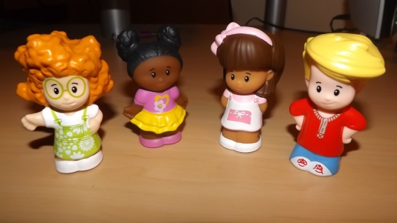 fisher price, fisher price little people