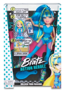 bratz, toys, girls, superhero, imagination